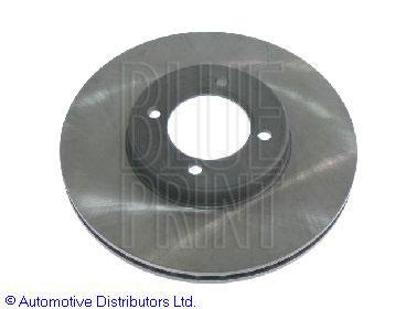 Disque de frein - BLUE PRINT - ADT34330