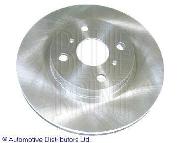 Disque de frein - BLUE PRINT - ADT34331