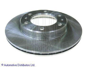 Disque de frein - BLUE PRINT - ADT34335