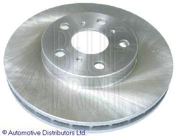 Disque de frein - BLUE PRINT - ADT34346