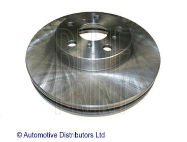 Disque de frein - BLUE PRINT - ADT34347