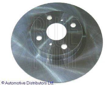 Disque de frein - BLUE PRINT - ADT34351