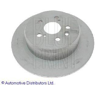 Disque de frein - BLUE PRINT - ADT34354