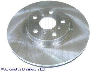 Disque de frein - BLUE PRINT - ADT34362