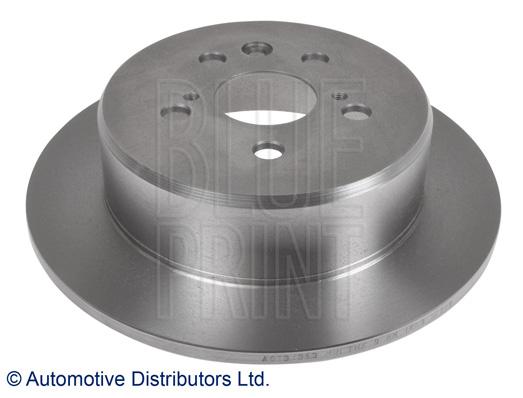 Disque de frein - BLUE PRINT - ADT34363