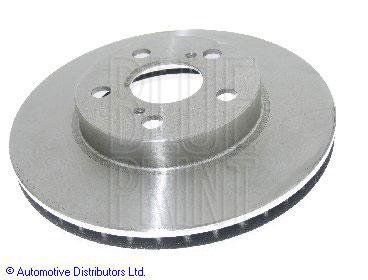 Disque de frein - BLUE PRINT - ADT34364