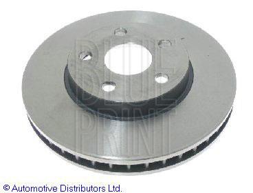 Disque de frein - BLUE PRINT - ADT34365