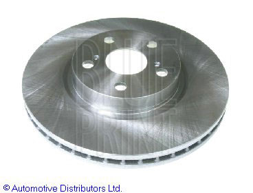 Disque de frein - BLUE PRINT - ADT34366