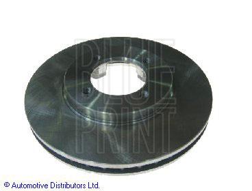 Disque de frein - BLUE PRINT - ADT34369