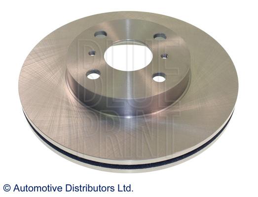 Disque de frein - BLUE PRINT - ADT34370
