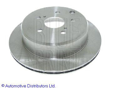 Disque de frein - BLUE PRINT - ADT34371