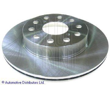 Disque de frein - BLUE PRINT - ADT34372