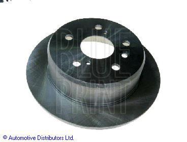 Disque de frein - BLUE PRINT - ADT34373