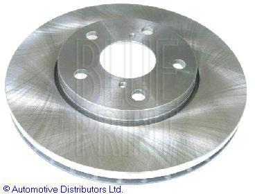 Disque de frein - BLUE PRINT - ADT34375