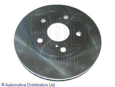 Disque de frein - BLUE PRINT - ADT34377