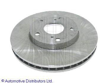 Disque de frein - BLUE PRINT - ADT34378