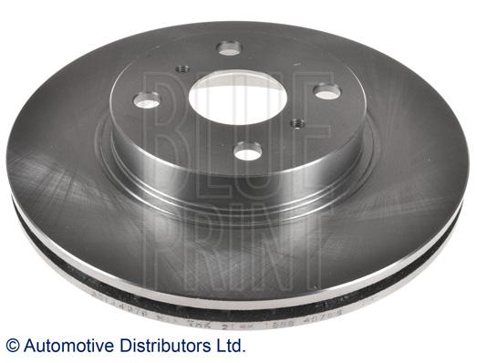 Disque de frein - BLUE PRINT - ADT34379