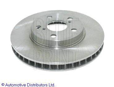 Disque de frein - BLUE PRINT - ADT34380