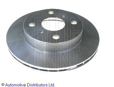 Disque de frein - BLUE PRINT - ADT34381