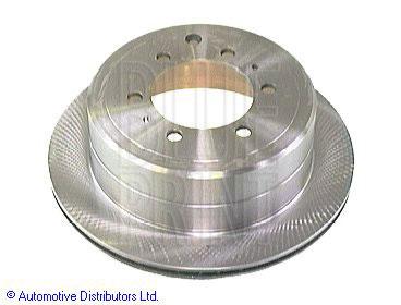 Disque de frein - BLUE PRINT - ADT34389