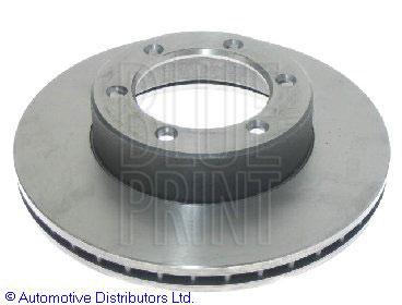 Disque de frein - BLUE PRINT - ADT34392