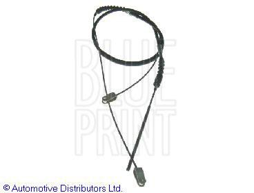 Tirette à câble, frein de stationnement - BLUE PRINT - ADT346103