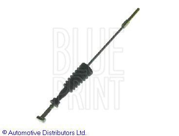 Tirette à câble, frein de stationnement - BLUE PRINT - ADT346106