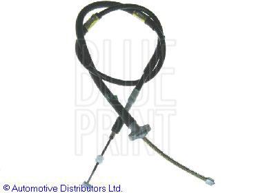 Tirette à câble, frein de stationnement - BLUE PRINT - ADT346107