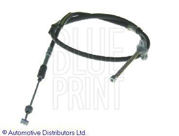 Tirette à câble, frein de stationnement - BLUE PRINT - ADT346110