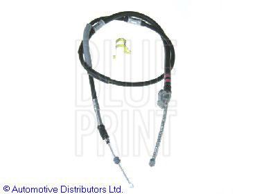 Tirette à câble, frein de stationnement - BLUE PRINT - ADT346114