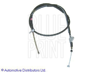 Tirette à câble, frein de stationnement - BLUE PRINT - ADT346131