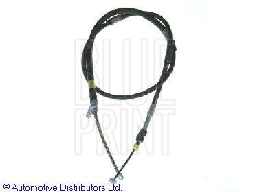 Tirette à câble, frein de stationnement - BLUE PRINT - ADT346144