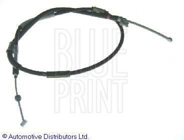 Tirette à câble, frein de stationnement - BLUE PRINT - ADT346145