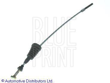 Tirette à câble, frein de stationnement - BLUE PRINT - ADT346148