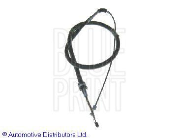 Tirette à câble, frein de stationnement - BLUE PRINT - ADT346151