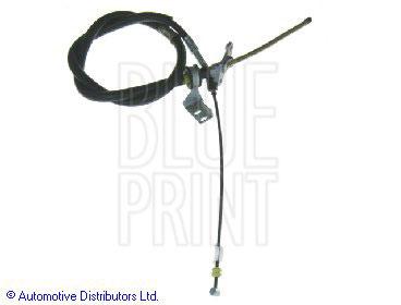 Tirette à câble, frein de stationnement - BLUE PRINT - ADT346162