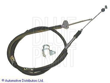 Tirette à câble, frein de stationnement - BLUE PRINT - ADT346172