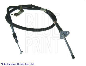 Tirette à câble, frein de stationnement - BLUE PRINT - ADT346180