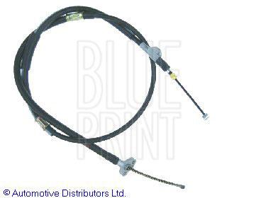 Tirette à câble, frein de stationnement - BLUE PRINT - ADT346182