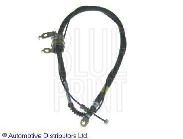 Tirette à câble, frein de stationnement - BLUE PRINT - ADT346190
