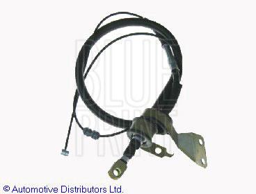 Tirette à câble, frein de stationnement - BLUE PRINT - ADT346191