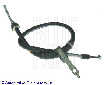 Tirette à câble, frein de stationnement - BLUE PRINT - ADT346198