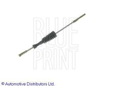 Tirette à câble, frein de stationnement - BLUE PRINT - ADT346199