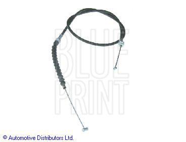Tirette à câble, frein de stationnement - BLUE PRINT - ADT34620