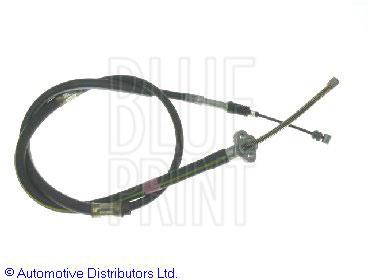 Tirette à câble, frein de stationnement - BLUE PRINT - ADT346200