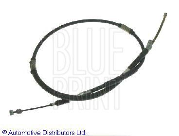 Tirette à câble, frein de stationnement - BLUE PRINT - ADT346201