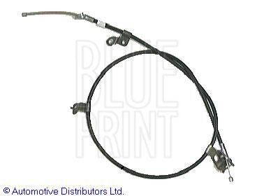 Tirette à câble, frein de stationnement - BLUE PRINT - ADT346206