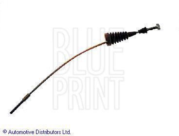 Tirette à câble, frein de stationnement - BLUE PRINT - ADT346208