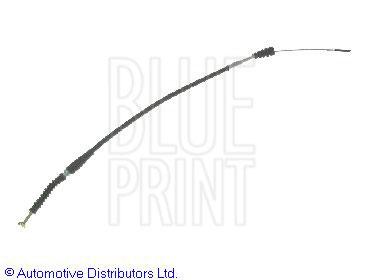 Tirette à câble, frein de stationnement - BLUE PRINT - ADT346211