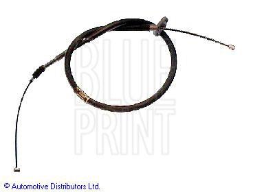 Tirette à câble, frein de stationnement - BLUE PRINT - ADT346212
